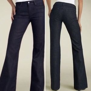 Joes Jeans Gatsby Wide/Flare Jeans